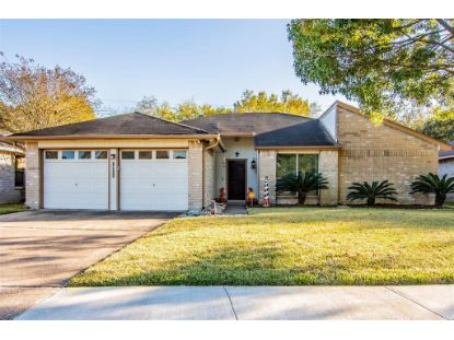 19211 Spanish Needle Drive Houston, TX MLS# 63526212