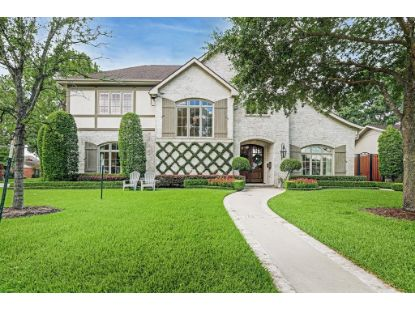 6123 Del Monte Drive Houston, TX MLS# 63533793