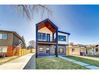 3730 W Alice Pl , Denver, CO