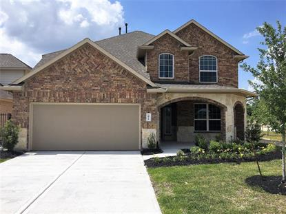 3815 Lake Bend Shore Drive Spring, TX MLS# 63991540