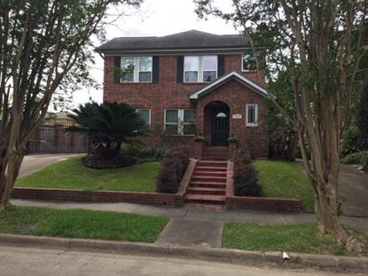 1909 W Lamar Street Houston, TX MLS# 64017694