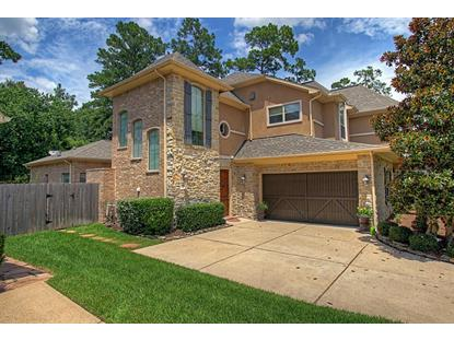 26 Mill Point Place The Woodlands, TX MLS# 64057414