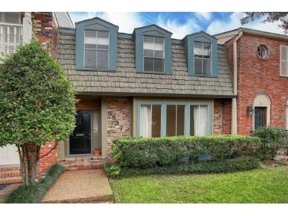 5837 Sugar Hill Drive Houston, TX MLS# 64115031