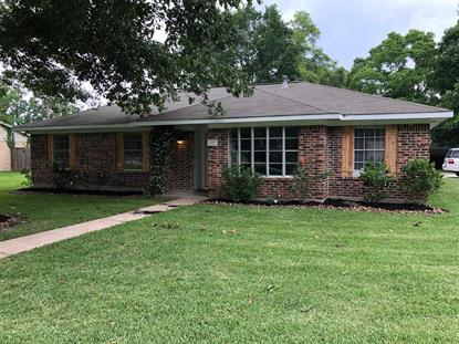 1007 Corydon Drive Houston, TX MLS# 64116174