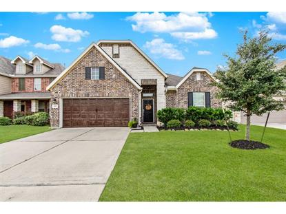 4511 Wheeler Peak Way Way Katy, TX MLS# 64295709