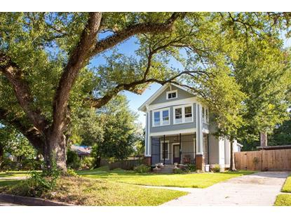 4721 Rusk Street Houston, TX MLS# 64326256