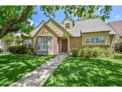 11906 Waldemar Drive Houston, TX MLS# 64397513