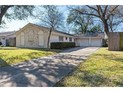 7918 Riptide Drive Houston, TX MLS# 64466273