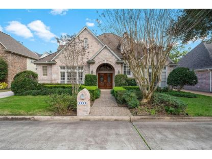 9330 Shady Lane Circle Houston, TX MLS# 6452593