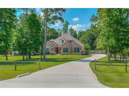 7427 Millies Run Road Montgomery, TX MLS# 64565402