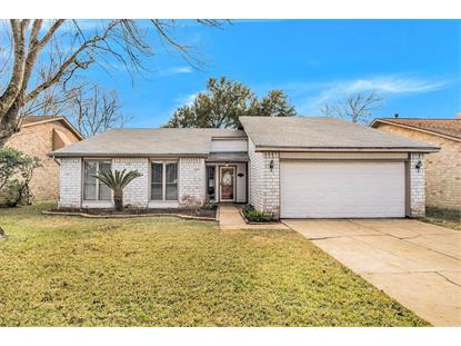 3034 Wagon Trail Drive Sugar Land, TX MLS# 64636433