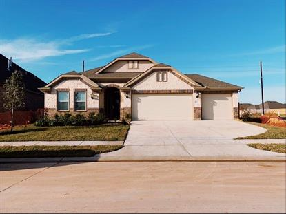 7522 Windsong Bend Road Spring, TX MLS# 64640018