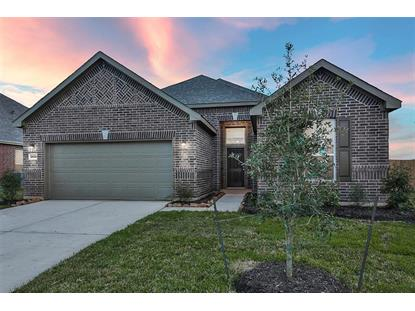 3904 Honey Hill Lane Pearland, TX MLS# 64725242