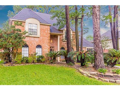 7802 Northbridge Drive Spring, TX MLS# 64726850