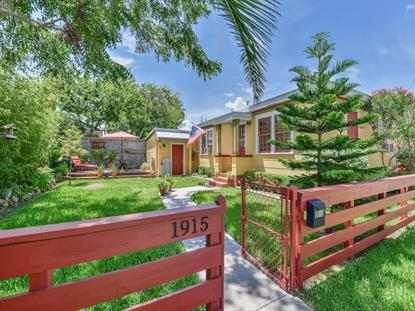 1915 50th Street Galveston, TX MLS# 64759122