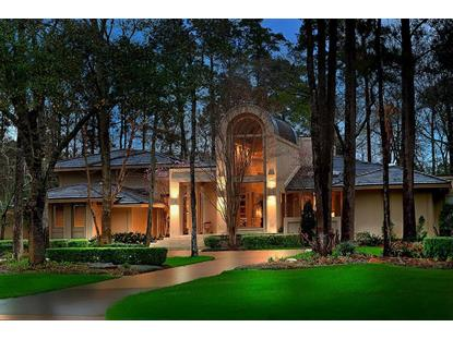 34 Palmer Woods Drive, The Woodlands, TX