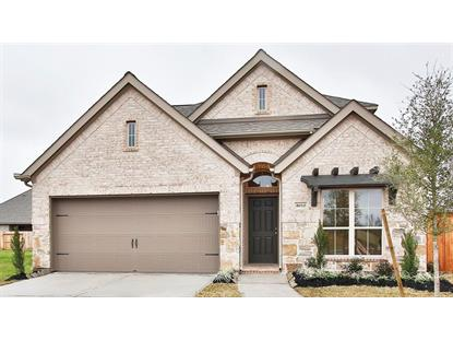 8010 Jamesy Way Missouri City, TX MLS# 65024249