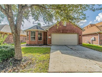 324 Mammoth Springs Lane, Dickinson, TX