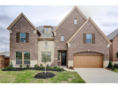 9610 Lauren Briar Lane, Humble, TX