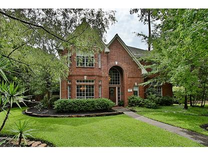 22 Shadowpoint Circle The Woodlands, TX MLS# 65104288