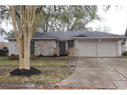 826 Redway Lane Houston, TX MLS# 65228167