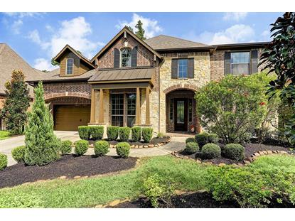 58 S Almondell Circle The Woodlands, TX MLS# 65484105