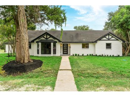 1450 Billings Drive Houston, TX MLS# 65513476