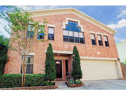 914 W 25th Street, Houston, TX