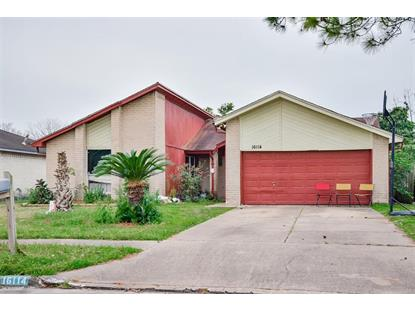 16114 Windom Drive Houston, TX MLS# 6563176