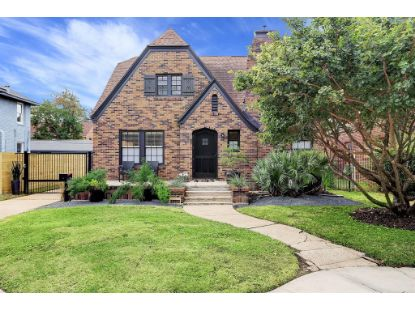 2416 Prospect Street Houston, TX MLS# 65666401