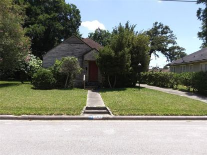 806 Sue Street Houston, TX MLS# 65668037