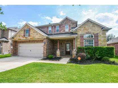 2114 Wild Peregrine Circle Katy, TX MLS# 65795321