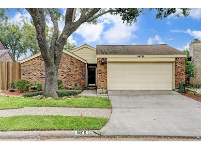 16711 Bentfield Way Houston, TX MLS# 65799207