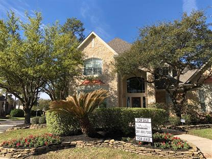 1303 Cardigan Bay Circle, Spring, TX