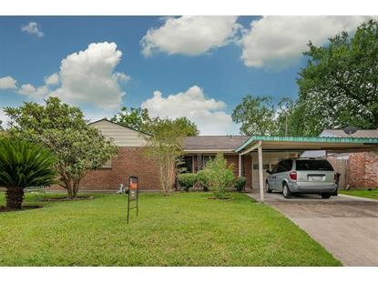 3811 Darlinghurst Drive Houston, TX MLS# 65964279