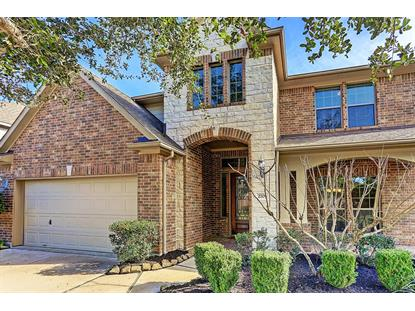 2709 Marble Brook Lane Pearland, TX MLS# 66031235