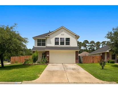 1418 Sycamore Leaf Way, Conroe, TX