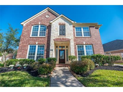 6002 Royal Hollow Lane Katy, TX MLS# 66217174