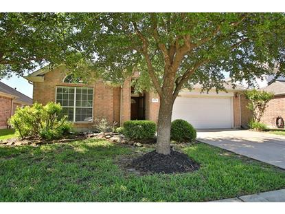 9006 Kelsey Springs Court Spring, TX MLS# 66240765