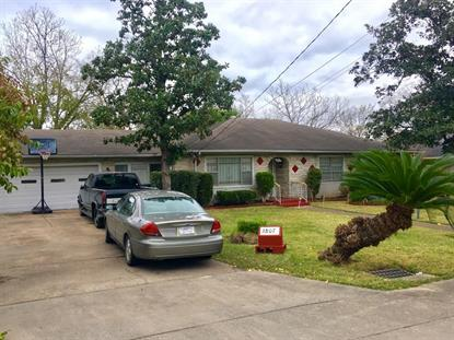 3807 Amos Street Houston, TX MLS# 66282914