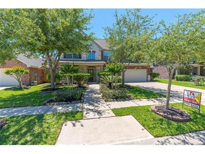 5510 Maverick Point Lane Katy, TX MLS# 66296854