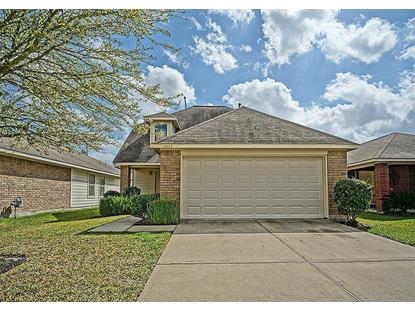 19123 S Whimsey Drive, Cypress, TX