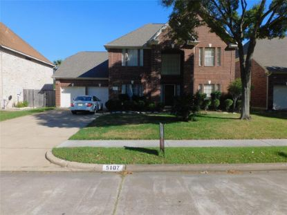 5107 Bayfair Street Pasadena, TX MLS# 66468356
