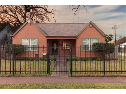951 Alexander Street Houston, TX MLS# 66506371
