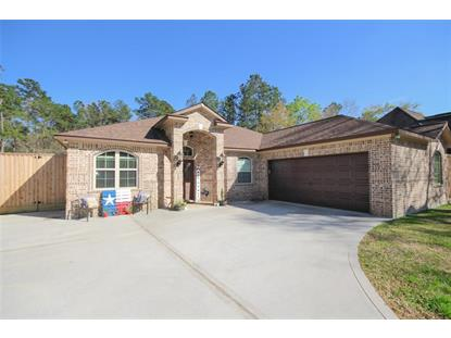 502 Magnolia Bend, Roman Forest, TX