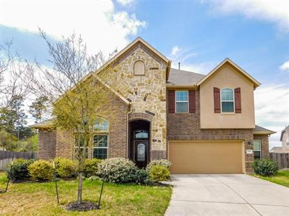 9614 Chaddington Court, Tomball, TX