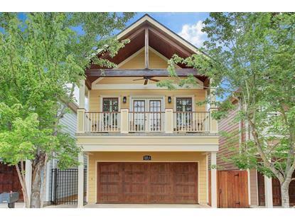 1519 Prince Street Houston, TX MLS# 66687571