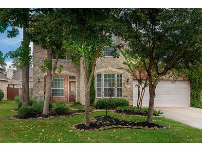 6 Knotwood Place The Woodlands, TX MLS# 66691871