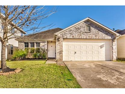 4508 Trophy Rack Drive Conroe, TX MLS# 66784134