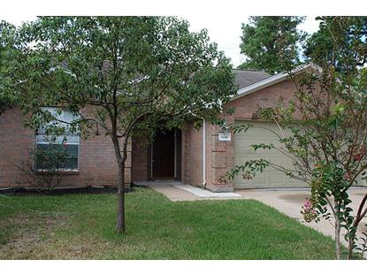 9439 Crystal Cove Circle, Houston, TX